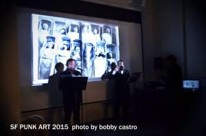 L'egregore Bobby Castro