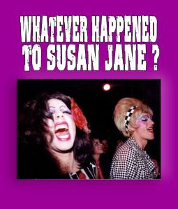 Whatever happened to Susan Jane