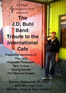 JD Buhl
