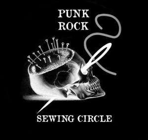 punkrock sewing circle