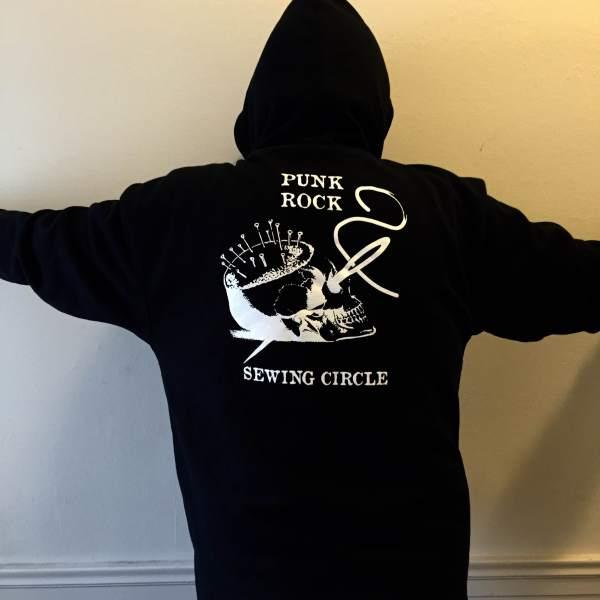 hoodie rear